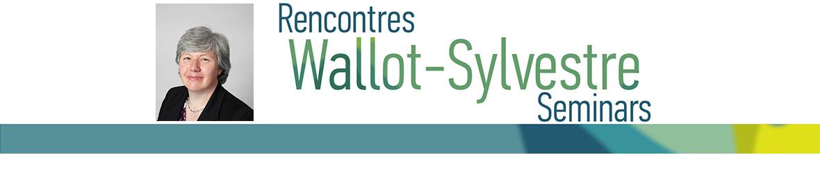 Wallot-Sylvestre Seminar: Caroline Brazier, Chief Librarian of the British Library, Monday, May 2, 2016