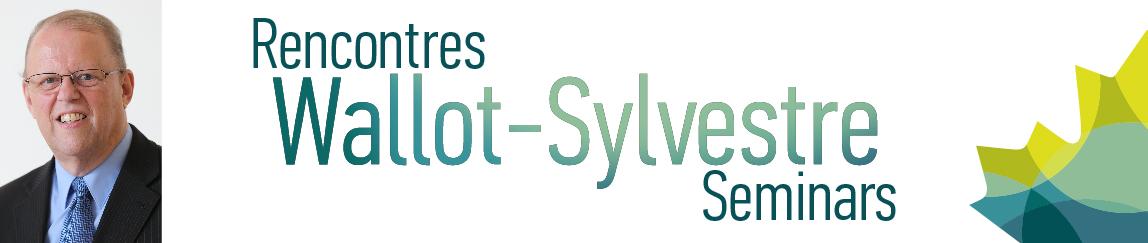 Rencontre Wallot-Sylvestre : Jim Neal, bibliothécaire émérite de l'Université Columbia