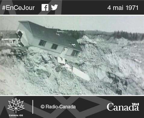 Une quarantaine de maisons, comme celle-ci, ont été englouties dans un immense cratère de 600 mètres de largeur.