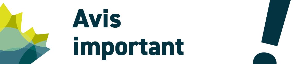 COVID-19 : Mise à jour sur les programmes et services au public de BAC