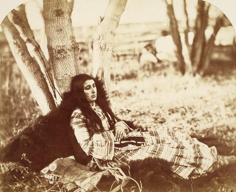 Portraits dans la rue : l'Année des Métis