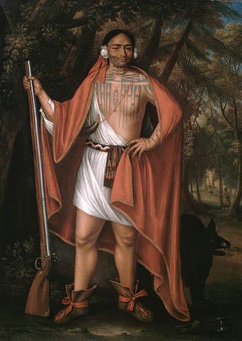 Regards croisés : les « Quatre rois indiens » et les œuvres de Jeff Thomas et Shelley Niro